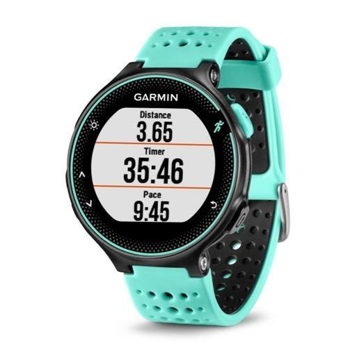 Monitor Cardíaco Garmin Fore Runner 235 Azul/Preto