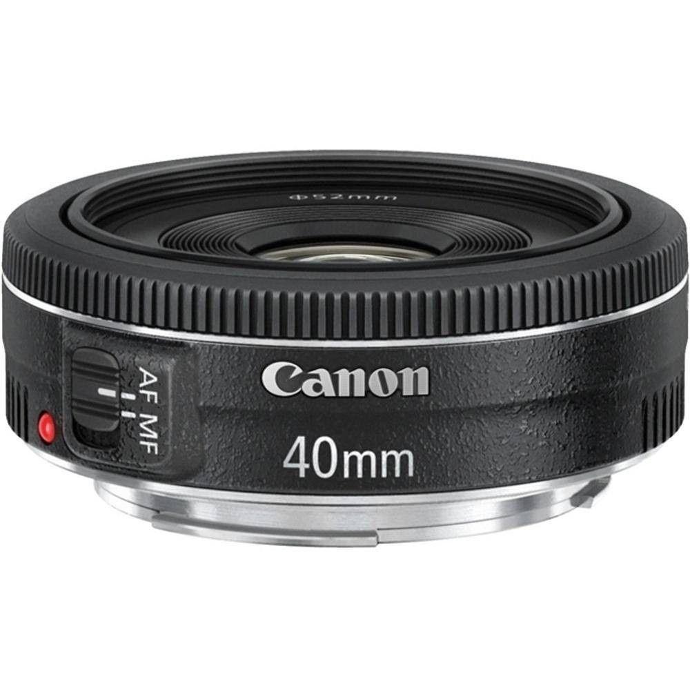 Objetiva Canon EF 40MM F/2.8 STM