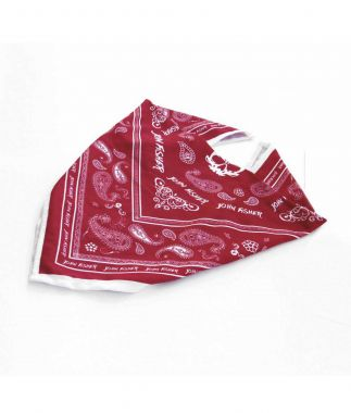 Bandana John Fisher