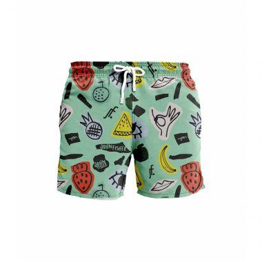 Shorts Symbols