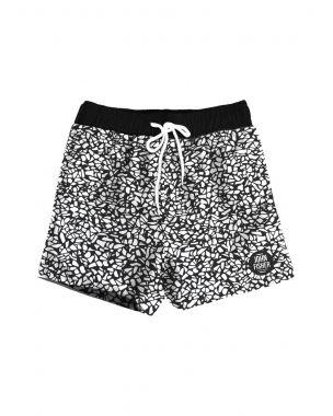 Swimming Shorts Abstract