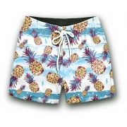 Swimming Shorts Pineapple