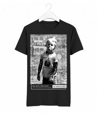T-Shirt Bad Boy