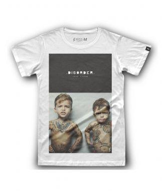 T-Shirt Children Desorder
