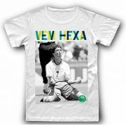 T-Shirt Hoje Tem