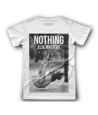 T-Shirt Nothing else Metters