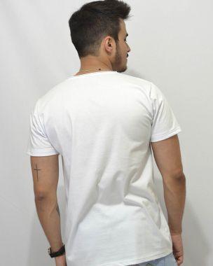 T-Shirt Silent