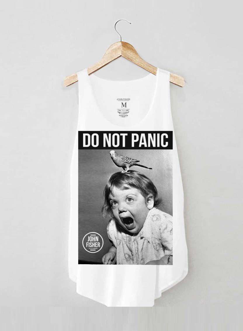Regata Do Not Panic