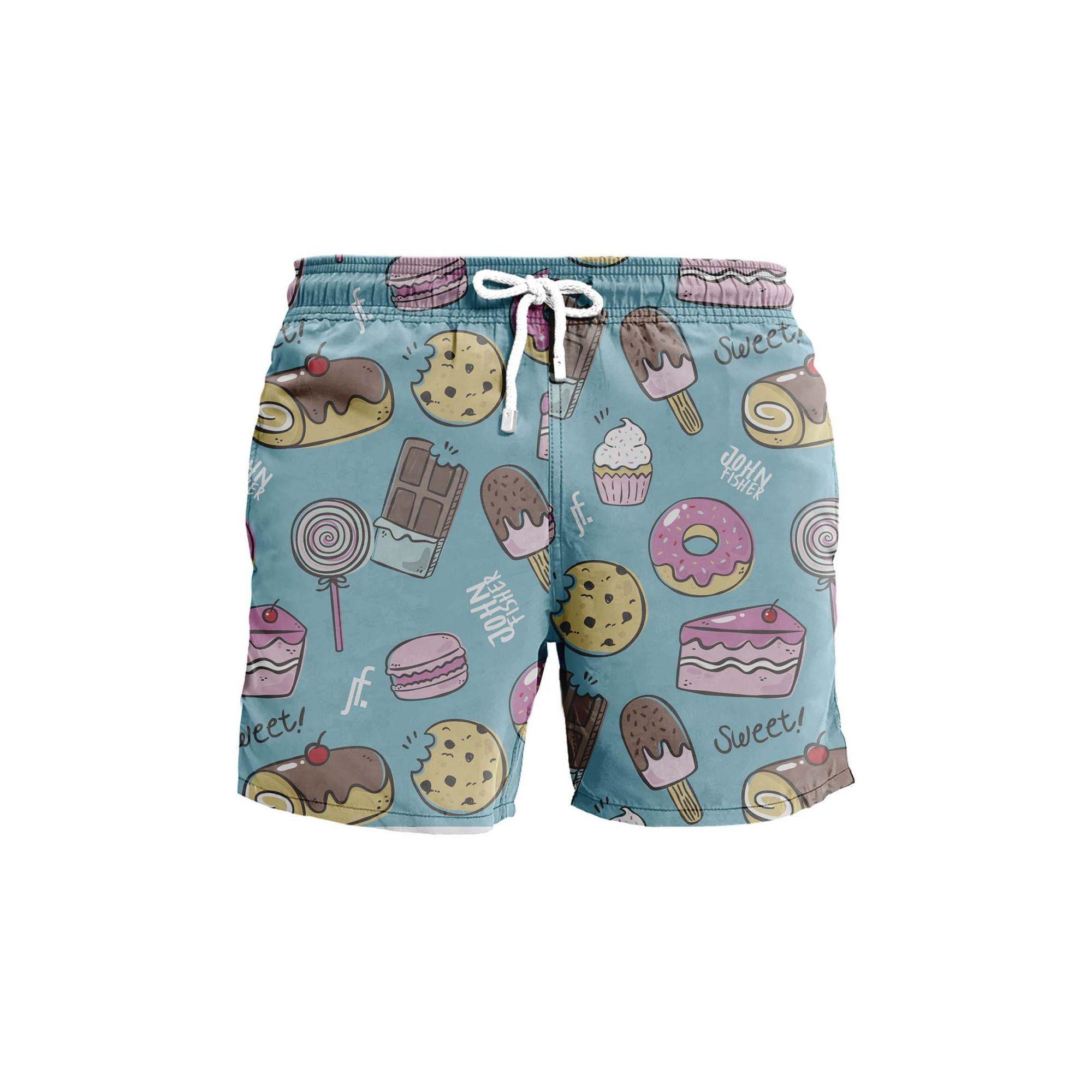 Shorts Donuts