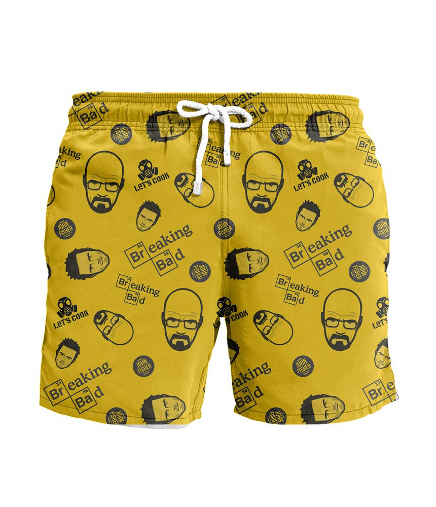 Shorts Let's Cook