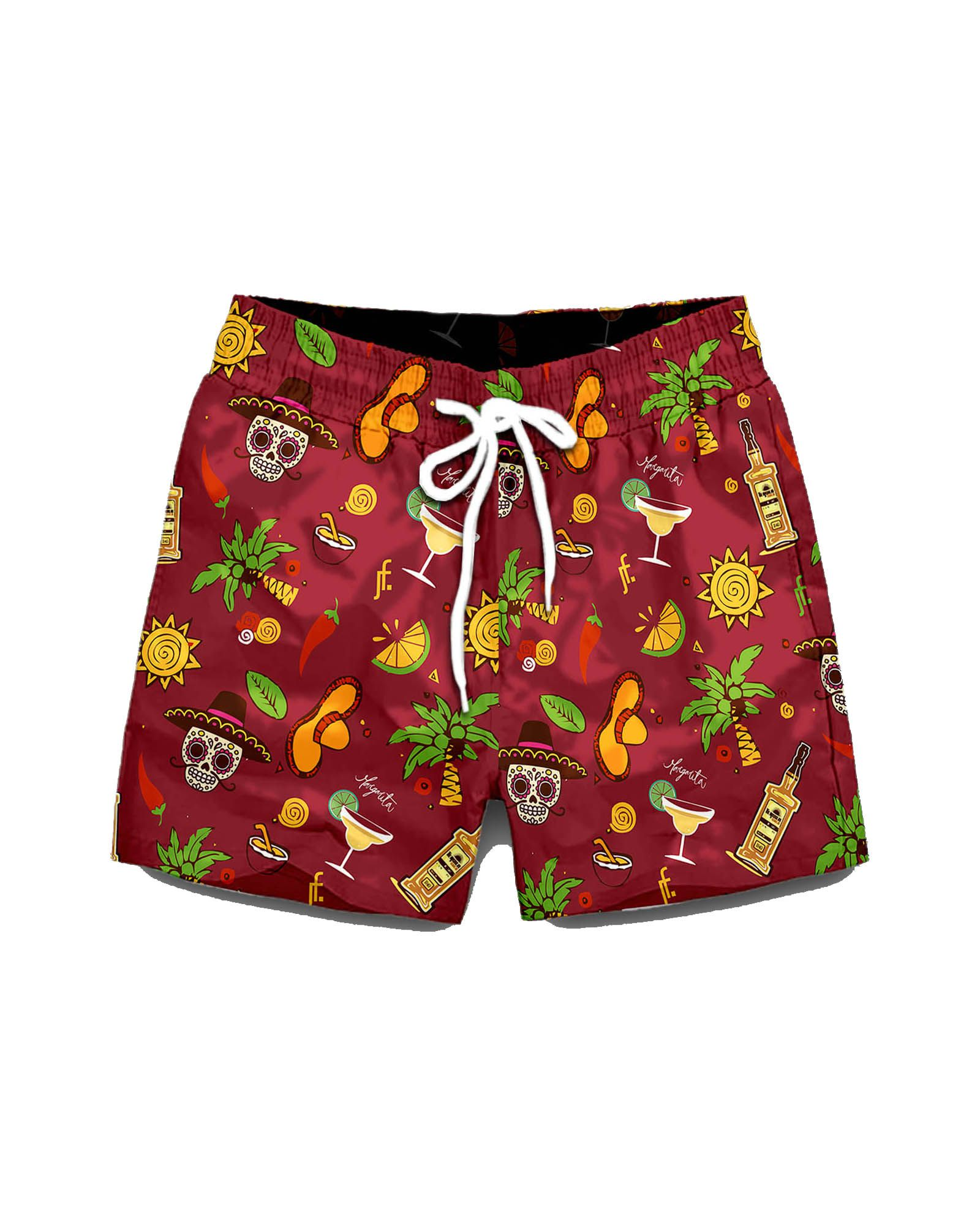 Swimming Shorts Mexico