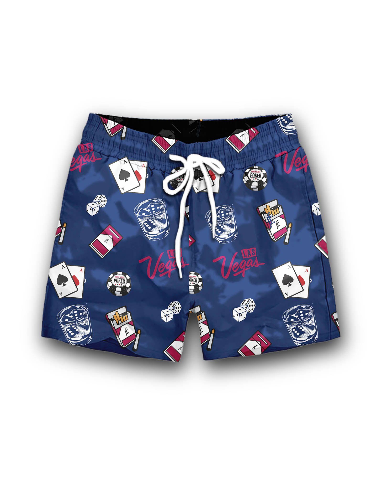 Swimming Shorts Vegas