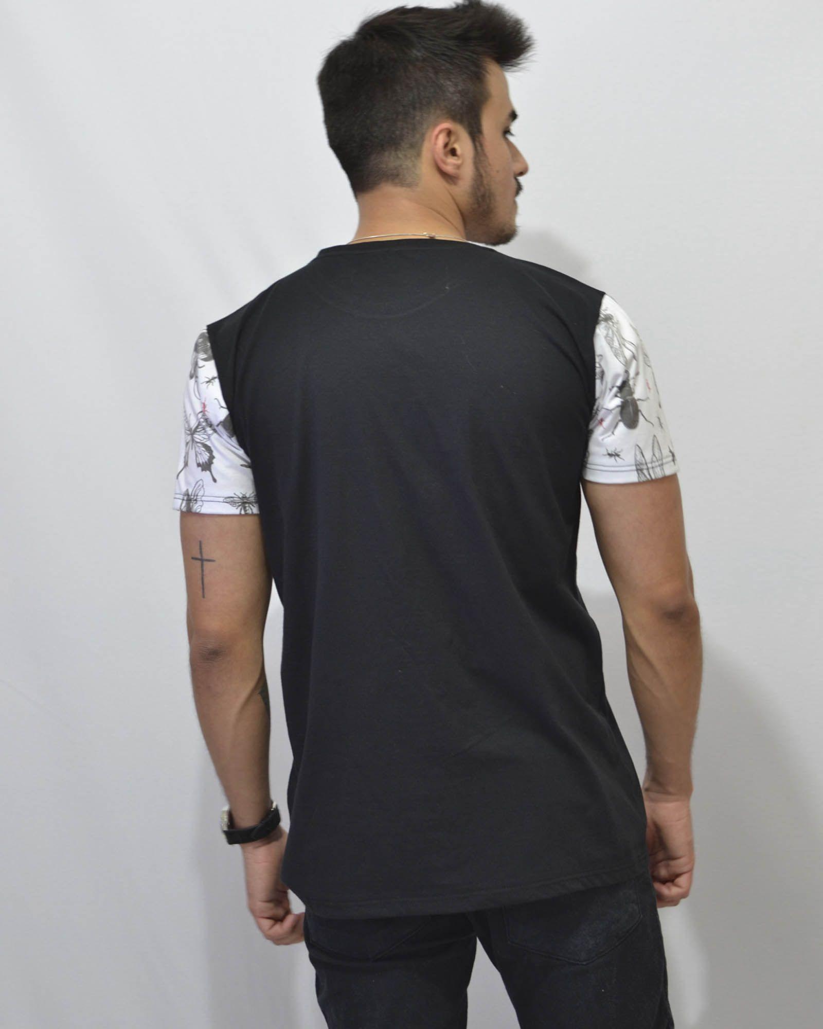 T-Shirt Bugs