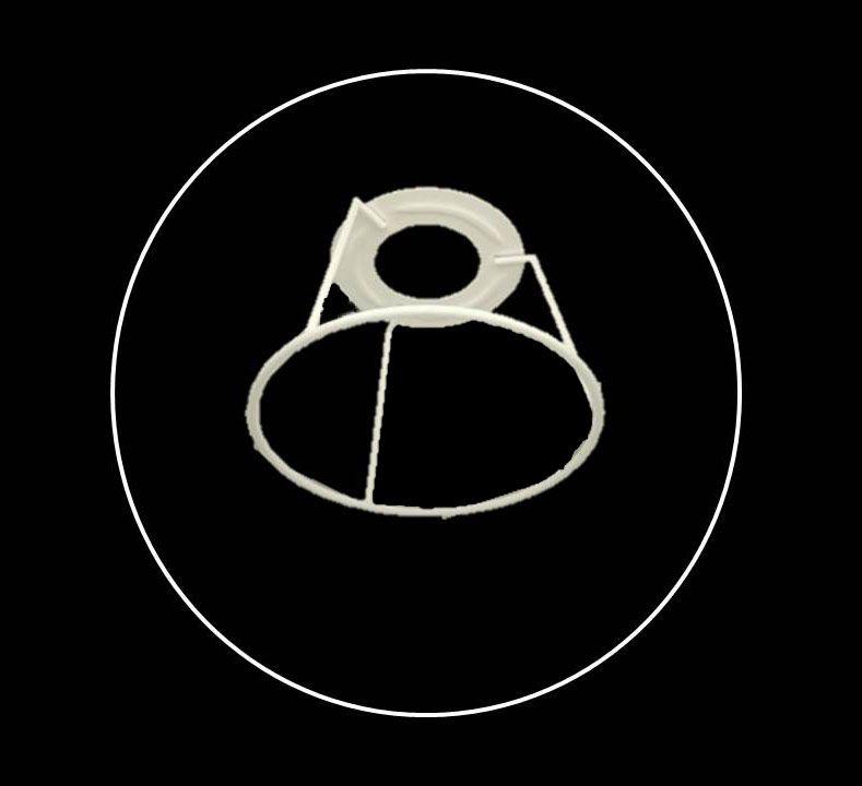 Aros para CÔNICA - 10x15 CM