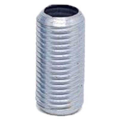 Niple Ferro Zincado 20mm
