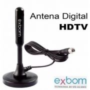 ANTENA DIGITAL AMPLIFICADA INTERNA PARA TV