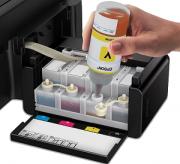 Tinta para bulk ink de impressora epson