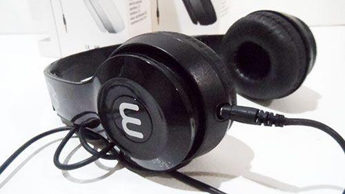 Fone de ouvido para celular e computador