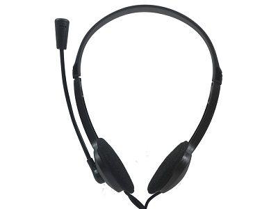 Headfone, para desktop, celulares, notebooks, e games
