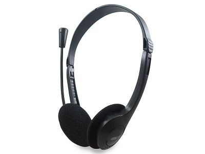 Headfone, para desktop, celulares, notebooks, e games