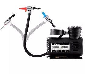 Compressor para carros motos bicicletas e bolas
