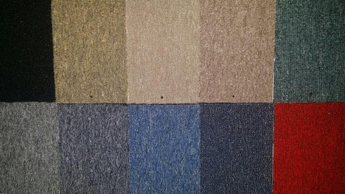 Carpete Para Forração 2 MM Espessura e Para Casa Ou Escritório O METRO Quadrado Diversas Cores