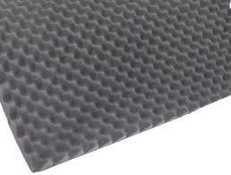 Colchão Espuma Perfilada (Caixa de Ovo) D28 - Anti-Escaras - Solteiro