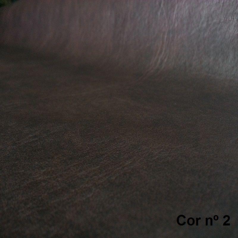 Corino Liso Diversas Cores, com 1,40m de largura