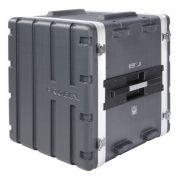 "Case Padrão Rack 19"" - 12U - FORCE Polyethylene - FOABSR12U - PROEL"