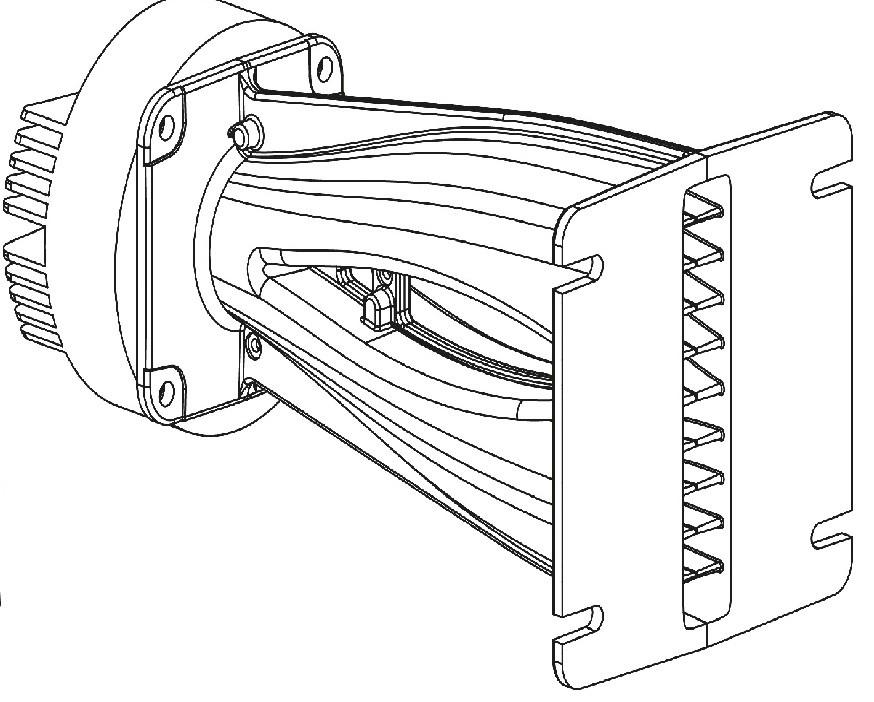 Caixa Acústica - Line Array - Passivo - AX2065P -AXIOM