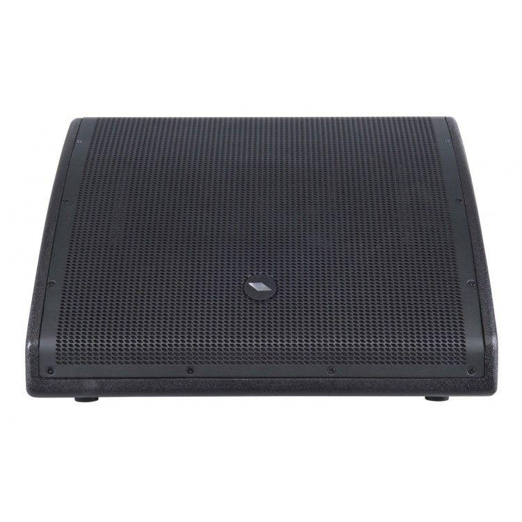 "Caixa Acústica Monitor - Coaxial 10"" + Drive 1""- Ativo - 250W RMS - WD10AV2 - PROEL"