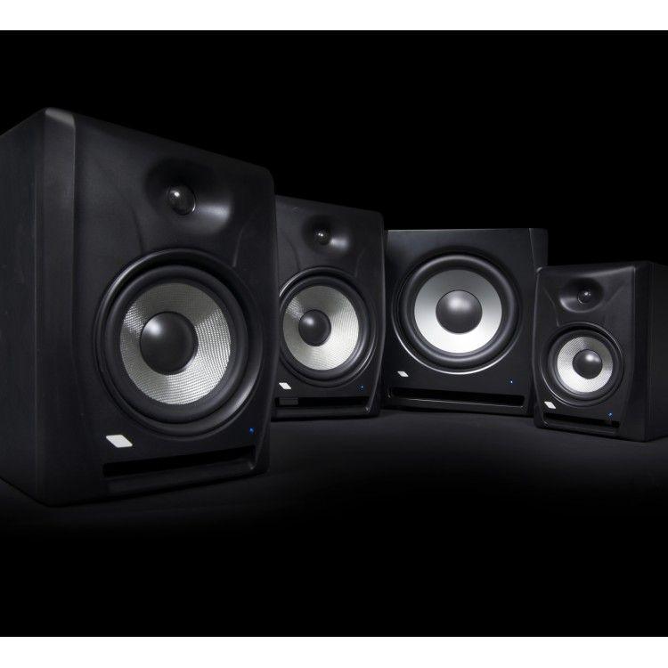 Caixa Acústica - Monitor para Estúdio - Ativo - EIKON6 - PROEL