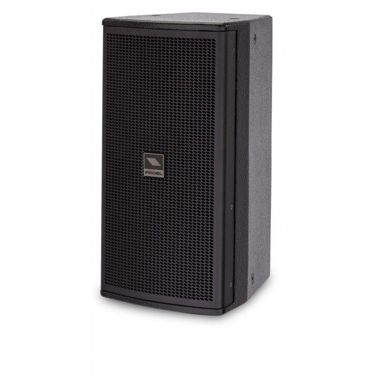 """Caixa Acústica Portátil 8"""" - Ativa - 200W RMS - LT8A - PROEL"""