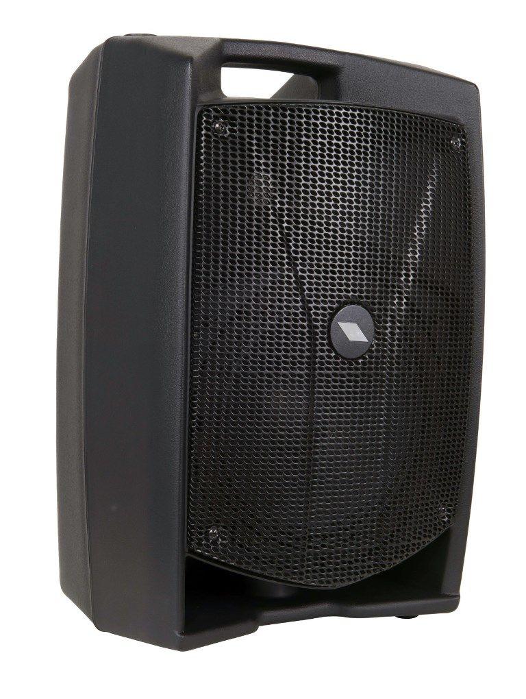"""Caixa Acústica Portátil 8"""" - Ativa - 200W RMS - V8PLUS - PROEL"""