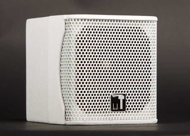 """Caixa Acústica - Ultra Compacto - Passiva - 4"""" - Empilhável - PSUT1 - PEECKER SOUND"""