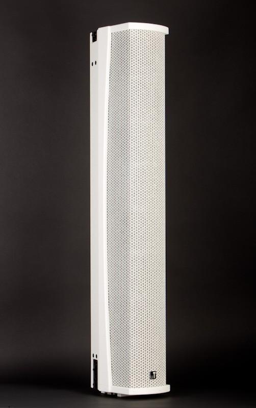 """Caixa Acústica - Vertical Array - Passiva - 8 x 4"""" - Adicional - PSUT8AE - PEECKER SOUND"""