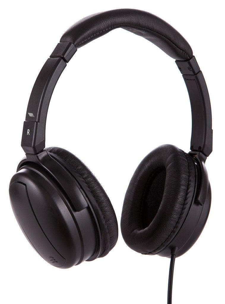 Fone de Ouvido com Cancelamento de Ruído - Resp. de freq 18 - 21kHz - HFNC - PROEL