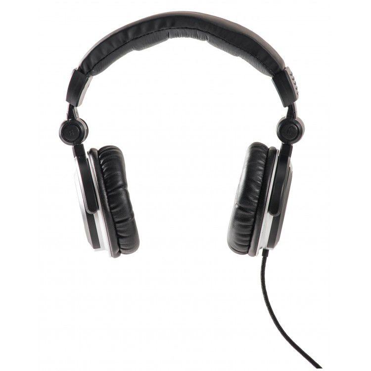 Fone de Ouvido - DJ - 50mm - 20-22000hz - 105dB - HFJ600 - PROEL
