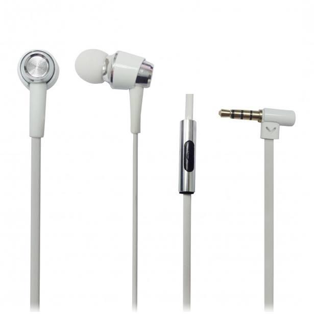 Fone de ouvido Intra-auricular - Microfone incluso para uso em celular - EH600 - PROEL