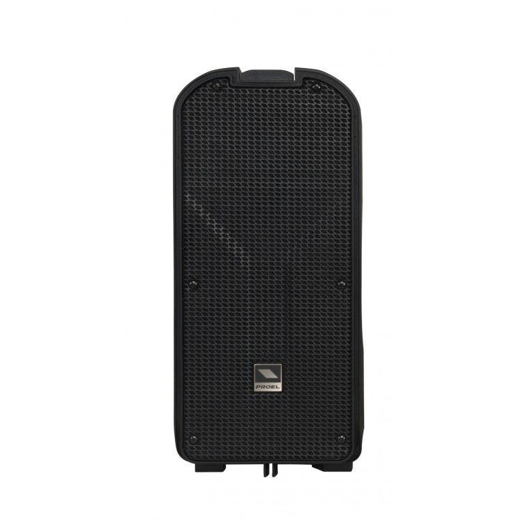 Caixa Acústica - Kit Portátil / Mala - Ativa - 150W RMS - Miltiuso c/ Mixer - FREEPACK65LT - PROEL