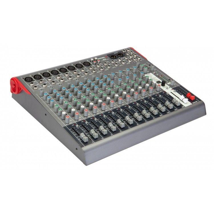 Mixer Analógico - 16 Canais - c/ Multiefeitos - Mi16 - PROEL