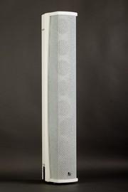Sistema Vertical Array - PSUT8TE - PSUT8-ST70 + PSUTBASE/A - PEECKER SOUND