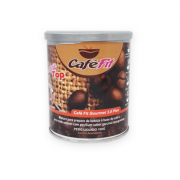 Café Fit Emagrecedor - 2 Potes De 100g