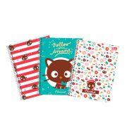 Caderno Chococat