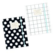 Planner West Village Costurado Mini 2020