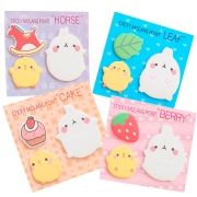 Sticky Note Molang