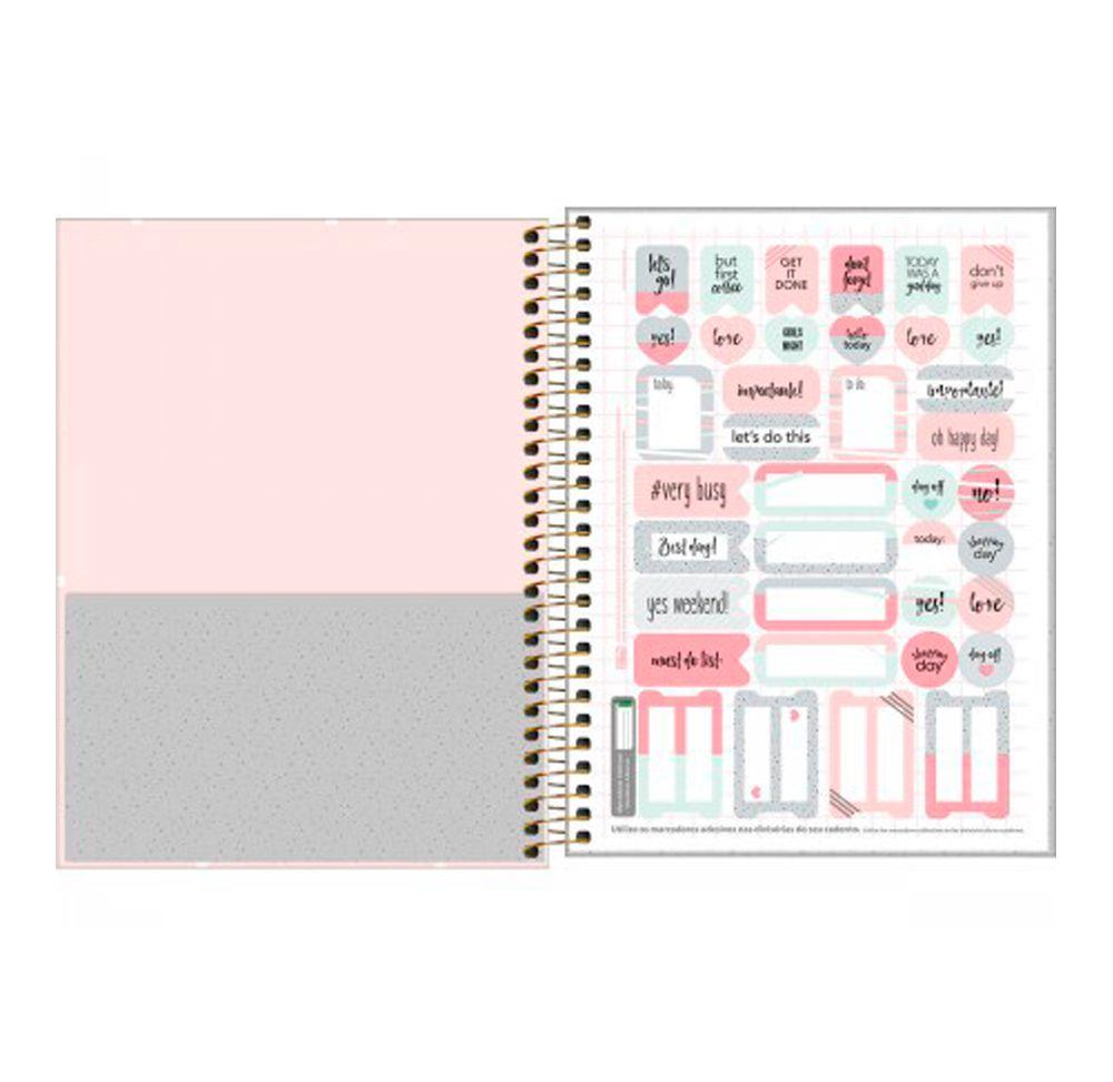 Caderno Soho
