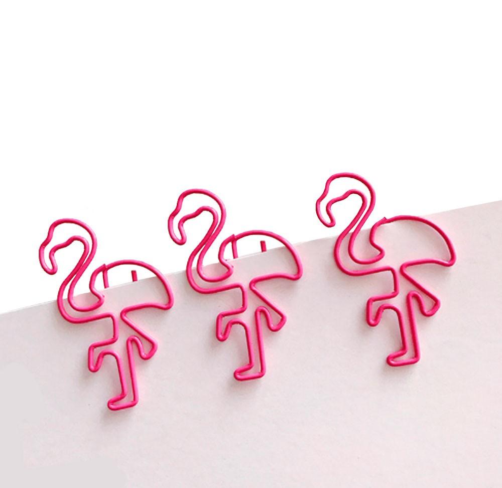Clips Flamingo