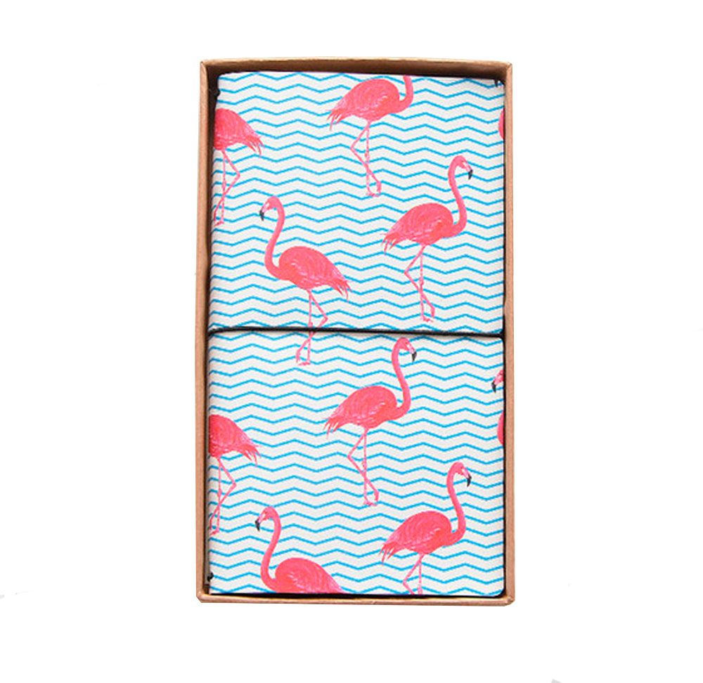 Planner Craft Flamingo