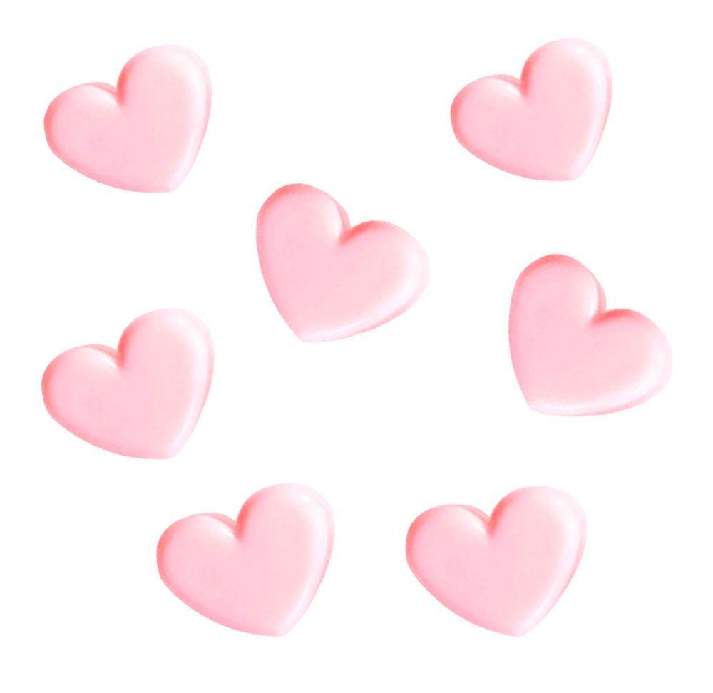 Prendedor Coração